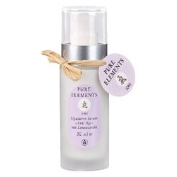 Pure Elements Hyaluron Serum Anti Age