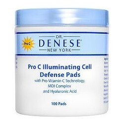 Dr. Denese Pro C Illuminating Cell Defense Pads