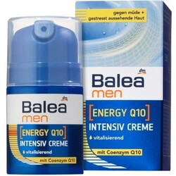 balea men energy q10 intensivcreme