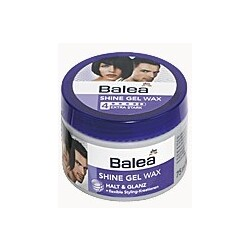 Balea - Shine Gel Wax