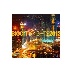 Big City Nights 2012