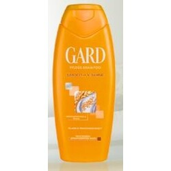 Gard Pflege-Shampoo Smooth & Shine