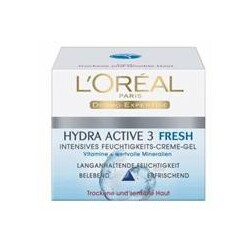 L'oreal - Hydra Active 3 Fresh