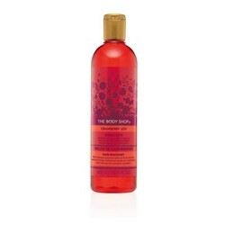 Body Shop - Cranberry Joy Bubble Bath
