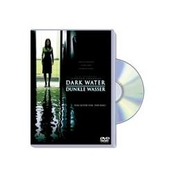Dark Water - Dunkle Wasser DVD Video, deutsch