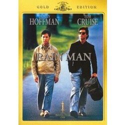 RAIN MAN (GOLD EDITION) (D/E/SP)