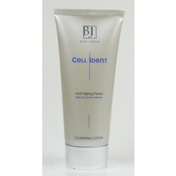 Beate Johnen Cell Ident Cleansing Lotion