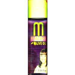 Mazuri Kids Organics Olive Oil Gentle Hair Polisher