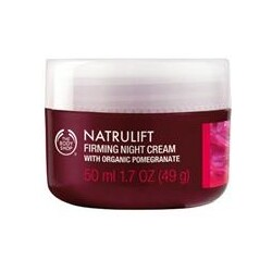 Body Shop - Natrulift Firming Night Cream