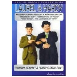 The ultimate Collection - Laurel & Hardy - Vol. 4