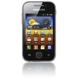 SAMSUNG S5360 Android 2.3