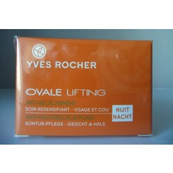 Yves Rocher Ovale Lifting