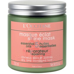 L'Occitane Shine Mask