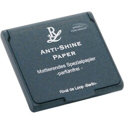 Anti-Shine Paper
