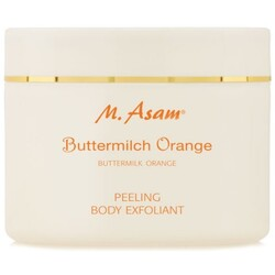 M. ASAM Buttermilch Orange Peeling