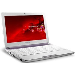 Packard Bell DOT_SE/PW-056GE lila/weiß N570 320GB matt BT 8h Win7