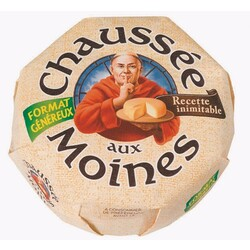 Chaussee aux moines