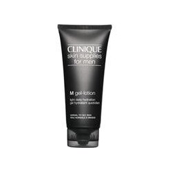 Clinique Herrenpflege Skin Supplies for Men M Gel Lotion 100 ml