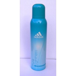 Adidas Damendüfte Pure Lightness Body Spray 150 ml