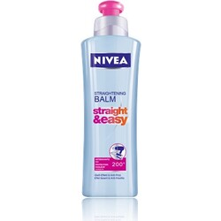 Nivea - Hair Care Straight & Easy Straightening Balm