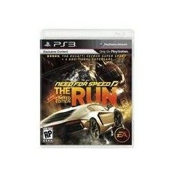 Need for Speed: The Run Limited Edition (AT-PEGI)