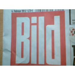 Bild Zeitung Code