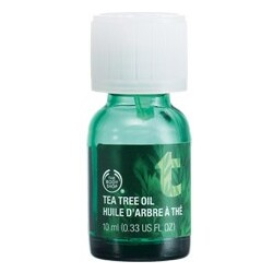 Body Shop - Tea Tree Oil