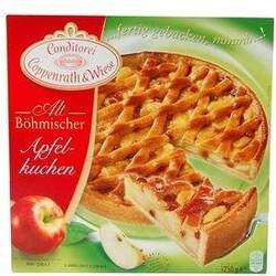 Coppenrath Wiese Alt Bohmischer Apfel Kuchen 4008577000405