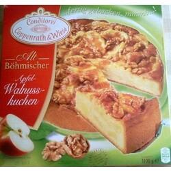 Coppenrath Wiese Alt Bohmischer Apfel Walnuss Kuchen