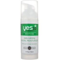 Yes to Cucumbers Facial Moisturizer Tagespflege