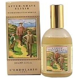 L'Erbolario - After Shave Elixir With Extract Of Myrtle