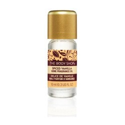 Body Shop - Spiced Vanilla Home Fragrance Oil