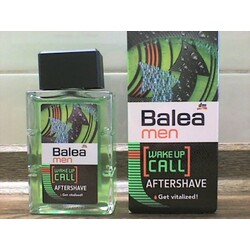 Balea men Wake Up Call After Shave