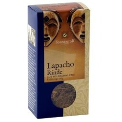 Lapacho Rinde wildges.