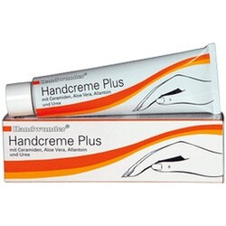 HANDWUNDER Handcreme Plus 75 ml
