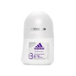 Adidas - Functional Female Action 3 Pro Clear Roll-On