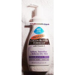 Palmer's - Cocoa Butter Formula Lotion