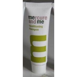 mercure and me conditioning shampoo