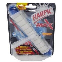 Harpic Max Wc Spuler Meeresfrisch 4002448049807