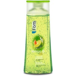 I am lemon und oil