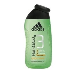 ADIDAS - Active Start Hair & Body