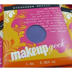 Makeup Geek Eyeshadows Lidschatten