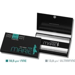 Fine Marie rolling papers