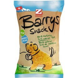 Barry's Snack Original Cream