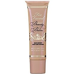 Too Faced Tinted Beauty Balm SPF 20