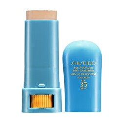 Shiseido Sun Protection Stick