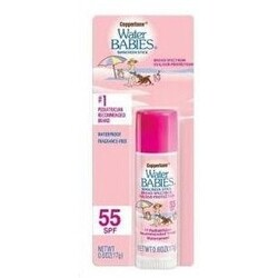 Coppertone - Water Babies Sunscreen Stick SPF 55