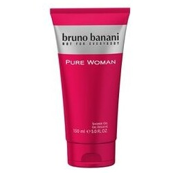Bruno Banani Pure Woman Duschgel