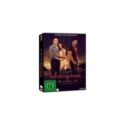 Twilight - Breaking Dawn - Biss zum Ende der Nacht - Teil 1 - 2-Disc Fan Edition