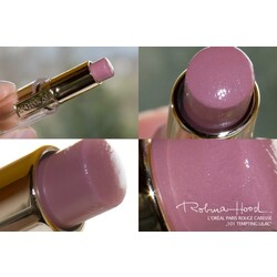 "L'Oréal Paris Rouge Caresse ""101 Tempting Lilac"""